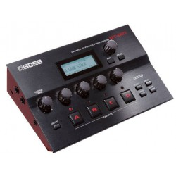 BOSS GT-001 數位效果器