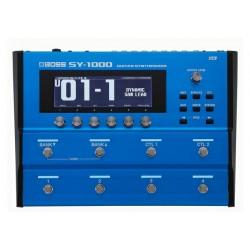 Boss SY-1000 吉他/貝斯合成器暨建模處理器