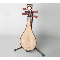 張鑫華普級鋼品柳琴