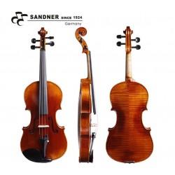 德國法蘭山德 SANDNER TV-26 小提琴
