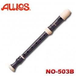 AULOS 英式 503B  高音直笛 (公司貨)日本製