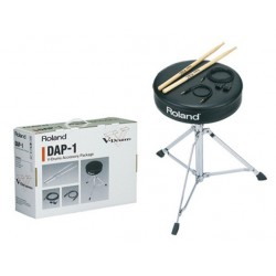 Roland DAP-1 電子鼓 爵士鼓 樂蘭DAP1鼓椅配件包另含- 鼓棒 耳機 音源線