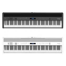 ROLAND FP-60X 數位鋼琴 樂蘭 FP60X 電鋼琴(不含木架)