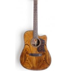 DO 41吋 木吉他 面單板 民謠吉他 附贈提袋