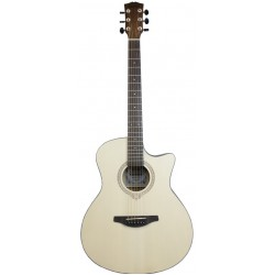SOLDIN SA-4270 面單板民謠吉他2021新款