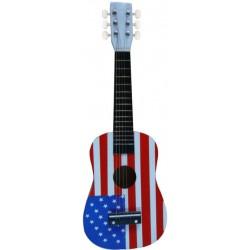 Aloha GW-050 全椴木 GW050兒童吉他23吋