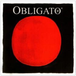 PIRASTRO Obligato 德國小提琴套弦-3/4-/1/2專用超值兩套組