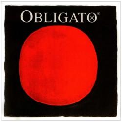 PIRASTRO Obligato 德國小提琴套弦-4/4專用(超值兩套組)