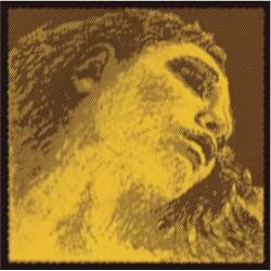 PIRASTRO Evah Pirazzi Gold 德國金美人鎢鋼小提琴套弦-4/4專用/金G弦