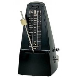 Nikko 鋼琴節拍器 日本製造 發條機械式