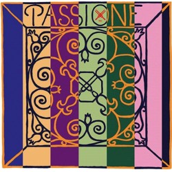 德國Pirastro Passione solo 獨奏小提琴套弦(羊腸弦)
