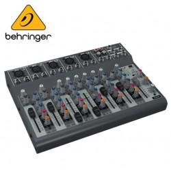 Behringer XENYX 1002B 德國10軌混音器