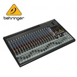 BEHRINGER SX2442FX 專業級混音器 耳朵牌混音器Mixer