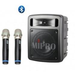 MIPRO MA-303DB 嘉強MA303DB 超迷你手提式無線擴音機