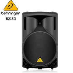 BEHRINGER B215D 主動式喇叭550瓦2路PA揚聲器系統