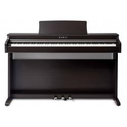 KAWAI KDP-110 電鋼琴 河合KDP110 88鍵玫瑰木色
