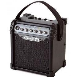 LINE 6 MICRO SPIDER 攜帶型小音箱 可裝電池