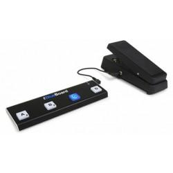 IK multimedia iRig BlueBoard 控制踏板