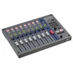 ZOOM FRC-8 混音工作台 廣播 直播用FRC8錄音介面