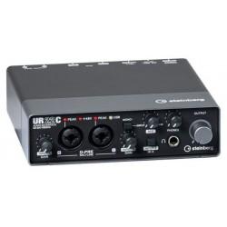 Steinberg UR22C 錄音介面UR-22C USB 3.0