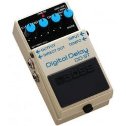 Roland BOSS DD-3T單顆效果器DD3T Digital Delay
