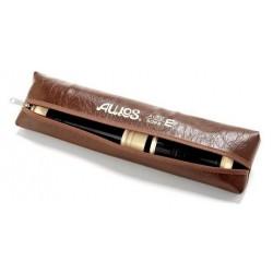 日本製 AULOS 英式 509B  中音直笛 (公司貨)