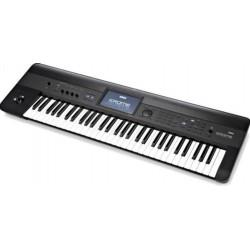 KORG KROME EX 61/61鍵MIDI合成器鍵盤