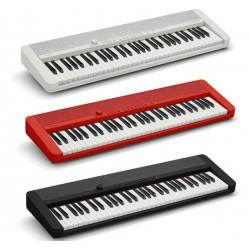 CASIO  CT-S1 61鍵電子琴 卡西歐CTS1每個音符演奏都變得栩栩如生