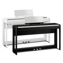 KAWAI ES520 河合ES-520 88鍵數位電鋼琴 黑白二色