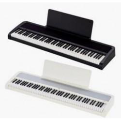 KORG B2 數位電鋼琴可攜式-不含琴架款