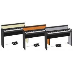 KORG LP-380 73鍵數位鋼琴 日本原裝LP380 銀黑/黃黑/橘黑