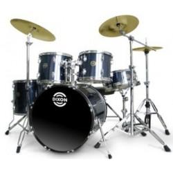 Dixon DXSET 爵士鼓組 內含9270PK 腳架/SABIAN SBR 4片裝套鈸/鼓椅