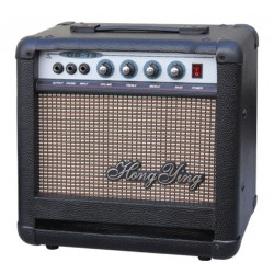 Heng Ying GB-15 電貝斯20w音箱