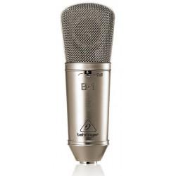 Behringer B-1 錄音電容麥克風
