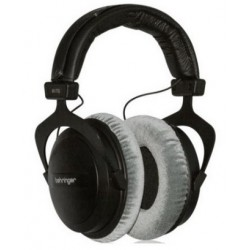 Behringer BH770 studio 錄音室 監聽耳機 封閉式 耳機 宅錄 器材