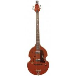 EKO VIOLIN BASS 提琴造型電貝士 半空心  義大利
