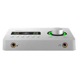 UA Apollo SOLO Heritage USB 錄音介面  人聲 樂器 錄音 錄音室