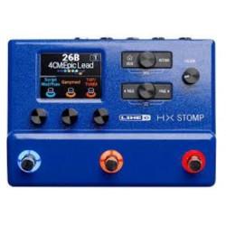 Line6 綜合效果器 HX Stomp 效果器 電吉他 綜效