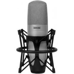 SHURE KSM32/SL 電容式 頂級 人聲 樂器 錄音 宅錄 麥克風