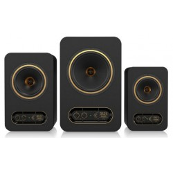Tannoy  Gold7 Gold8 錄音室 監聽喇叭 同軸喇叭