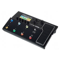 Line6 PODGO多功能綜合效果器 電吉他 貝斯 綜效 HD500X 後續機種