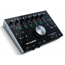 M-Audio M-TRACK8X4M MTRACK 錄音介面 宅錄 音效介面