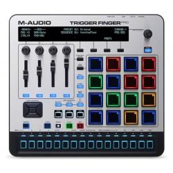 M-Audio Trigger Finger Pro 打擊墊控制器 打擊板 取樣 MIDI PAD