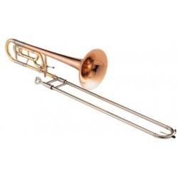 JUPITER JTB-1100 FRQ 伸縮號JTB1100FRQ雙調轉閥長號Trombone