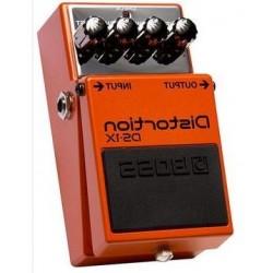 BOSS DS-1X 電吉他 單顆破音效果器