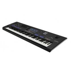 Yamaha Genos 山葉頂級76鍵數位音樂工作站自動伴奏電子琴